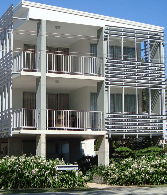 <b>High-Density Residential</b> Landscaping